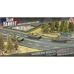 Team Yankee: Modern Roads
