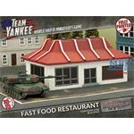 Team Yankee: Fast Food Restaurant