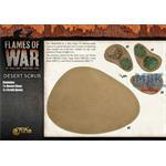 Flames Of War: Desert Scrub