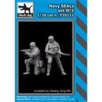 Navy Seals Set 1