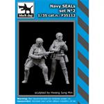 Navy Seals Set 2