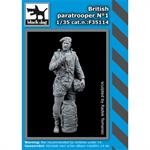 British Paratroper  No.1
