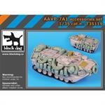 AAVP-7A1  accessorie Set