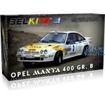 Opel Manta 400 GR. B  Tour de Corse 1984