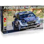 Ford Fiesta RS WRC 2017  Tour de Corse 2017