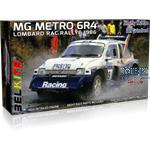 MG Metro 6R4 - 1986 Lombard RAC Rallye