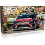 Citroen C3 WRC - Tour de Corse 2018
