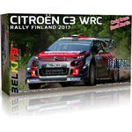 Citroen C3 WRC - Rally Finland 2017