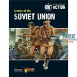 Bolt Action: Armies of the Soviet Union (English)
