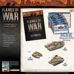 Flames Of War: Churchill's Kingforce