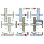 Messerschmitt Me P.1103 rocket fighter