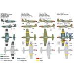 North-American P-51 Mustang Mk.Ia