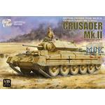 Crusader Mk.II - German Pz. 746(e)