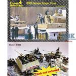 WWII German Panzer Crews