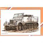 leichter Zugkraftwagen 3t, Sd.Kfz.11