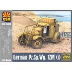 German Pz.Sp.Wg. 1ZM (i)