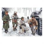 """11.Frw.Pz.Gren.Div \""""Nordland\"""" Vistula-Oder 1945"""