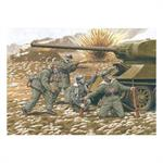 20th WSS Grenadier Division, Baltic States 1944 (4