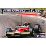 Team Lotus 49B 1969 1:20