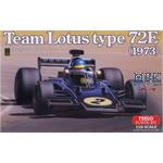 Team Lotus Type 72E 1973 1:20