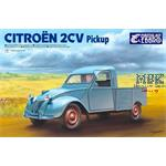 Citroen 2CV Pick Up 1:24