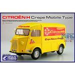 Citroen H Crepe Mobile Type 1:24