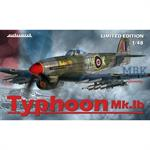 Typhoon Mk.Ib 1/48 - Limited Edition -
