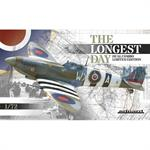 The Longest Day DUAL COMBO  1/72 Limited Edition