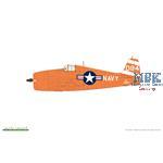 Grumman F6F-5 Hellcat 1/144