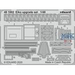 Eiko F-104J upgrade set 1/48