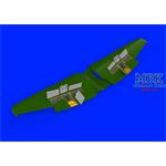 Hawker Tempest Mk.V gun bays 1/48
