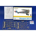 Nieuport Ni-17  - Weekend Edition -