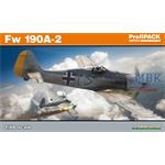 Focke-Wulf Fw-190A-2 1/48  -Profi Pack-