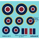 Tempest roundels late 1/48
