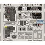 McDonnell F-101B Voodoo 1/48