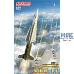 Nike Hercules MIN-14 Surface to Air Missile