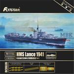 HMS Lance 1941 Deluxe Edition