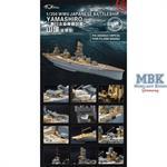 Battleship Yamashiro(FUJIMI 600062)GOLD METAL ED.