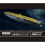 Aircraft Carrier AKAGI Flight Deck Hasegawa 49227