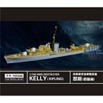 HMS Kelly Destroyer(For Revell 05120)