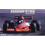 Brabham BT46B Swedish GP 1978  (GP12)  1/20