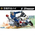 Honda VFR800P Police  1/12