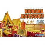 Diorama Accessory Set WA30   1/76