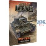 Flames Of War Rulebook: Armies Of Late War