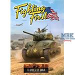 Flames Of War Rulebook: Fighting First