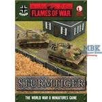 Flames Of War: Sturmtiger