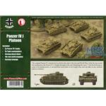 Flames Of War: Panzer IV J Platoon