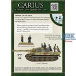 Flames Of War: Carius' Jagdtiger