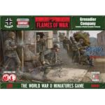 Flames Of War: Grenadier Company