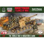 Flames Of War: StuG G Platoon
